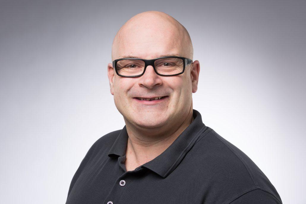 Dr. med. Peter Jules Gerber